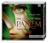 Tödliche Spiele / Die Tribute von Panem Bd.1 (6 Audio-CDs)