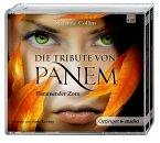 Flammender Zorn / Die Tribute von Panem Bd.3 (6 Audio-CDs)