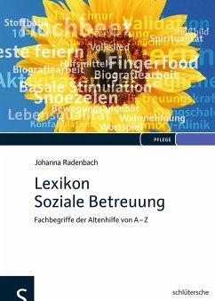 Lexikon Soziale Betreuung - Radenbach, Johanna