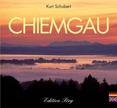 Chiemgau - Schubert, Kurt