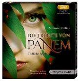 Tödliche Spiele / Die Tribute von Panem Bd.1 MP3-CD