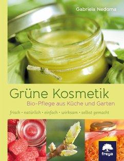Grüne Kosmetik - Nedoma, Gabriela