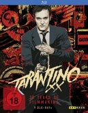 Tarantino XX - 20 Years of Filmmaking (9 Discs)