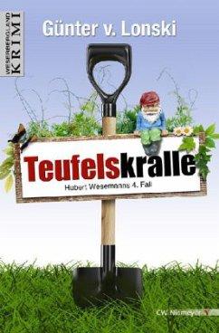 Teufelskralle - Lonski, Günter von