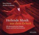 Heilende Musik aus dem Orient (MP3-Download)