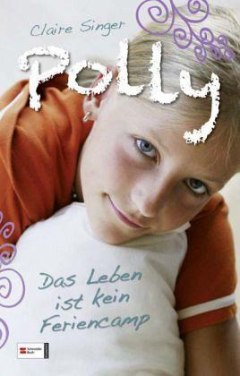 Buch-Reihe Polly von Claire Singer