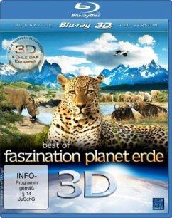 Best of Faszination Planet Erde (Blu-ray 3D) - N/A