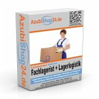 AzubiShop24.de Add-on-Lernkarten. Fachkraft für Lagerlogistik + Fachlagerist