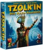 Heidelberger CZ025 - Tzolk'in: Maya-Kalender