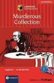 Murderous Collection (Lernkrimi Sammelband)