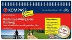 Bodensee-Königssee-Radweg - Vom Schwäbischen zum Bayerischen Meer