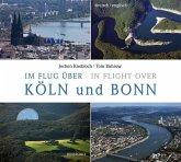 Im Flug über Köln und Bonn\In Flight over Köln and Bonn