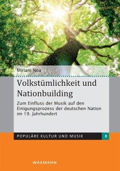 Volkstümlichkeit und Nationbuilding - Noa, Miriam