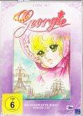 Georgie - Gesamtbox (4 Discs)