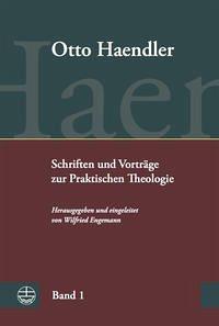 Schriften und Vorträge zur Praktischen Theologie (OHPTh)