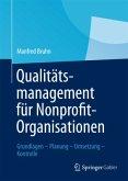 Qualitätsmanagement für Nonprofit-Organisationen