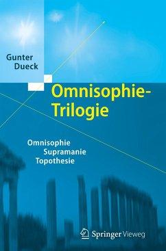 Omnisophie-Trilogie - Dueck, Gunter