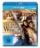 The End of the World (Blu-ray 3D)
