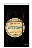 Ein Grabstein für Jack Taylor / Jack Taylor Bd.9