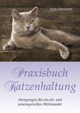 Praxisbuch Katzenhaltung