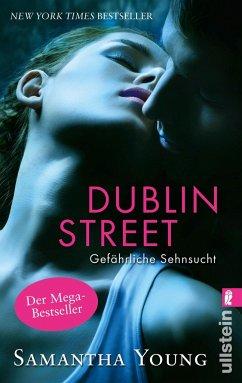 Dublin Street - Gefährliche Sehnsucht / Edinburgh Love Stories Bd.1 - Young, Samantha