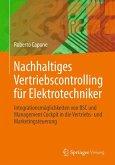 Nachhaltiges Vertriebscontrolling für Elektrotechniker