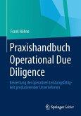 Praxishandbuch Operational Due Diligence