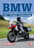 BMW Motorrad-Faszination