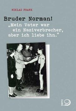 Bruder Norman! - Frank, Niklas