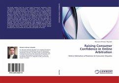 Raising Consumer Confidence in Online Arbitration