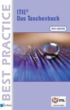 ITIL® 2011 Edition - Das Taschenbuch - Bon, Jan van