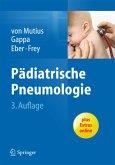 Pädiatrische Pneumologie