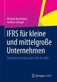 IFRS für kleine und mittelgroße Unternehmen
