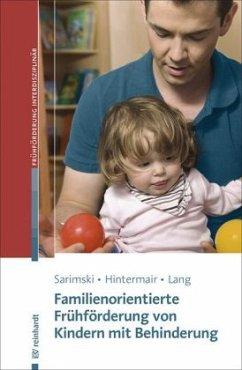 Familienorientierte Frühförderung von Kindern m...