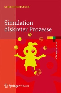 Simulation diskreter Prozesse