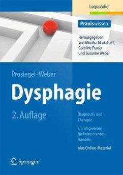 Dysphagie: Diagnostik und Therapie