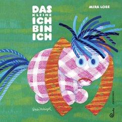 Das kleine Ich bin ich - Audio-CD - Lobe, Mira