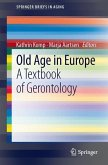 Old Age In Europe