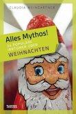24 populäre Irrtümer über Weihnachten / Alles Mythos!