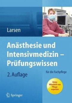 Anästhesie und Intensivmedizin - Prüfungswissen