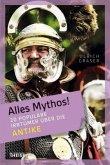 20 populäre Irrtümer über die Antike / Alles Mythos!