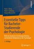 Essentielle Tipps für Bachelor-Studierende der Psychologie