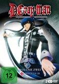 D. Gray-Man - Volume 2 (2 Discs)
