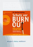 Schutz vor Burn-out, 1 MP3-CD