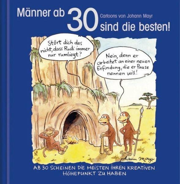 Männer ab 30 sind die besten! portofrei bei bücher.de ...