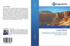 Luxor News - Akshar, Jane