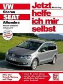 VW Sharan / Seat Alhambra