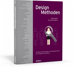 Designmethoden - Martin, Bella; Hanington, Bruce