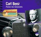 Carl Benz, 1 Audio-CD