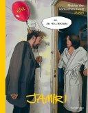 Meister der komischen Kunst: Jamiri